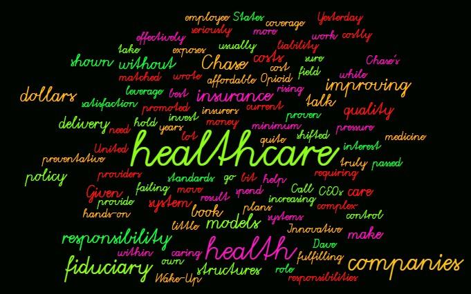 Fiduciary Healthcare Responsibilities