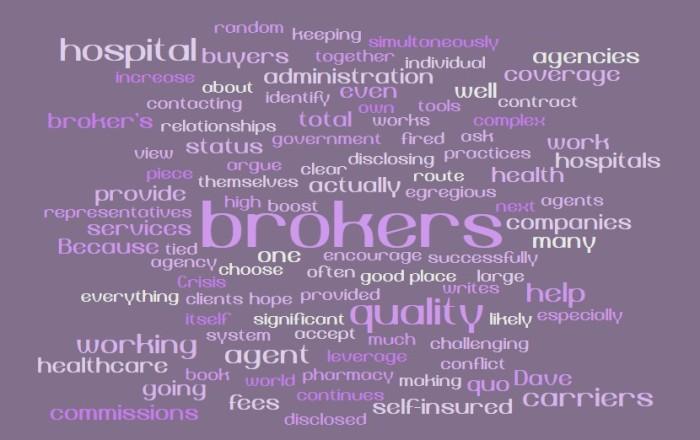 Healthcare Brokers