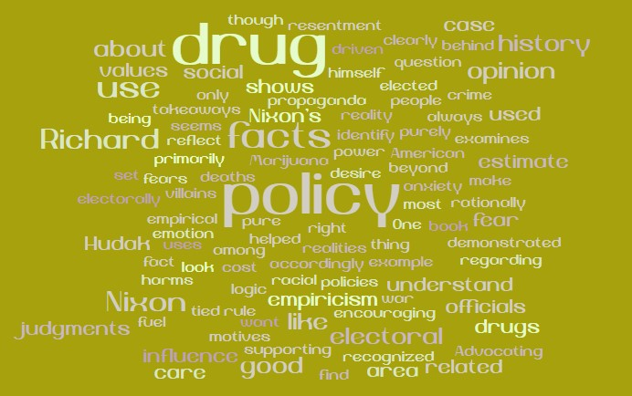 Drug Policy as Electoral Strategy
