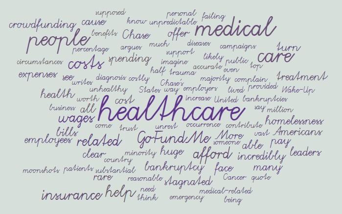 GoFundMe For Healthcare
