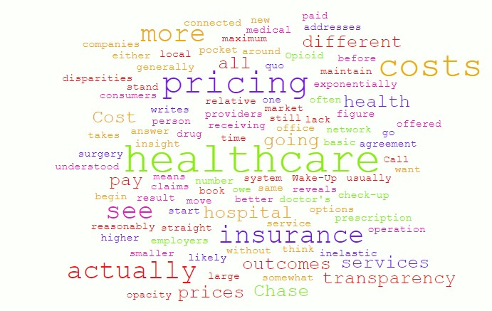 Healthcare Price Transparency