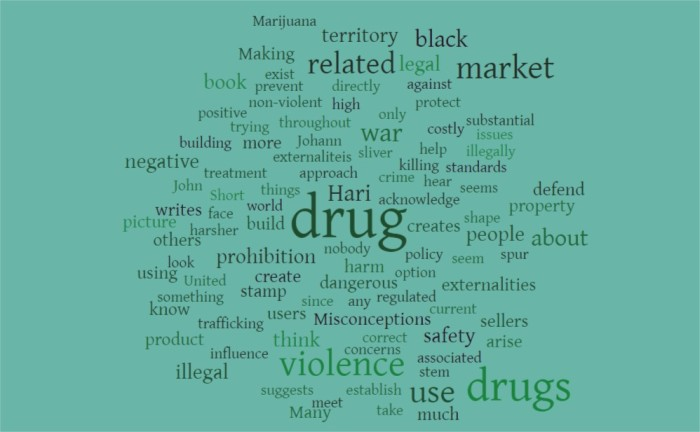Drug Related Violence