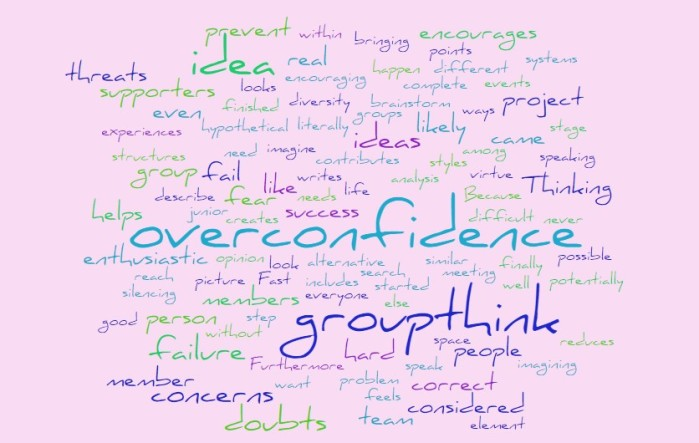 Overcoming Group Overconfidence