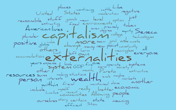 Capitalism and Externalities