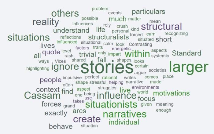 Standard Stories