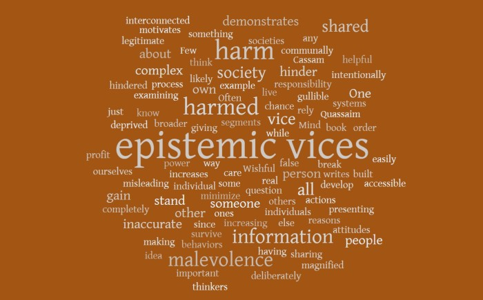 Who is Harmed by Epistemic Malevolence