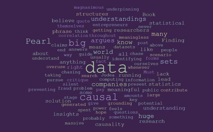 Hope in Big Data