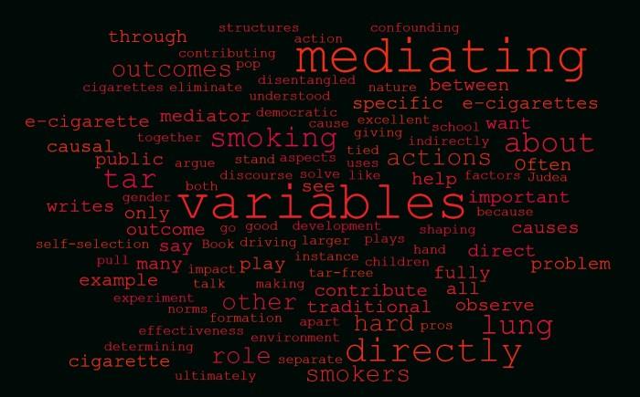 Mediating Variables