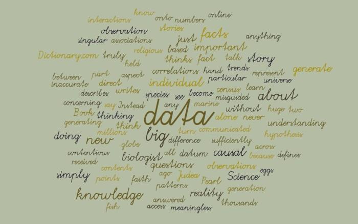Stories from Bid Data