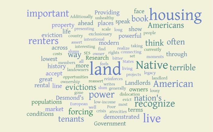 Ownership of Land