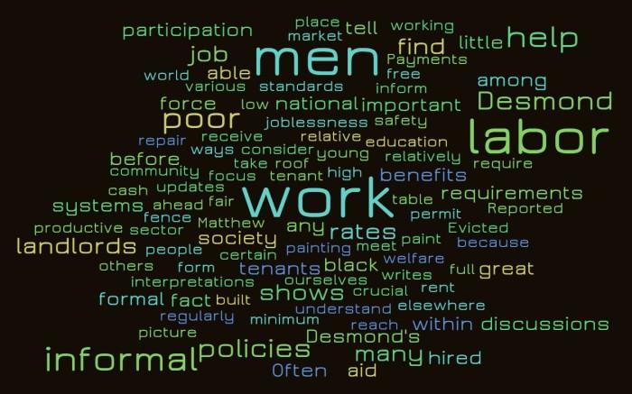 Unemployment Statistics Miss Informal Labor
