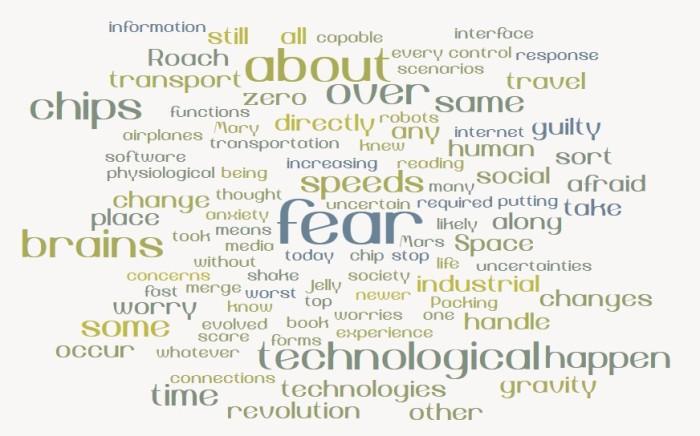 Technological Uncertainty & Fear