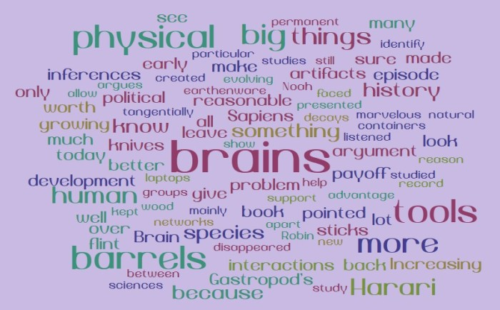 Increasing Brain Power, But Little to Show